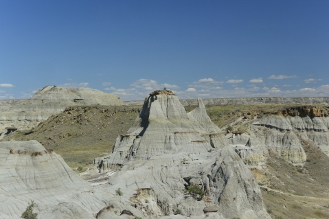 Coulee Viewpoint Trail