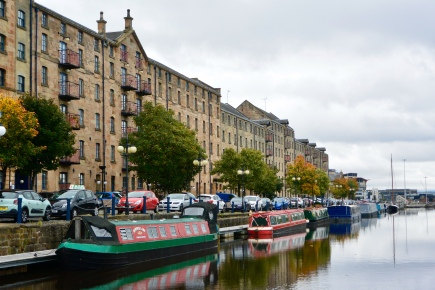 Speirs Wharf