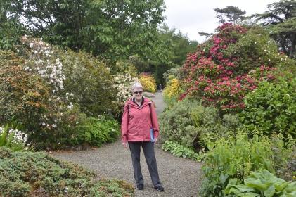 Arduaine Garden