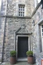 Acheson House