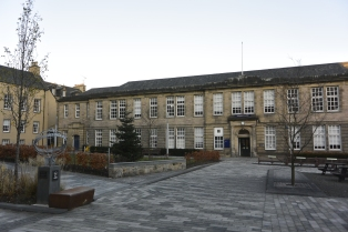 Moray House School of Education