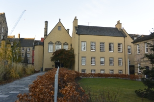 Old Moray House