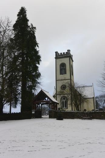 Kenmore Church
