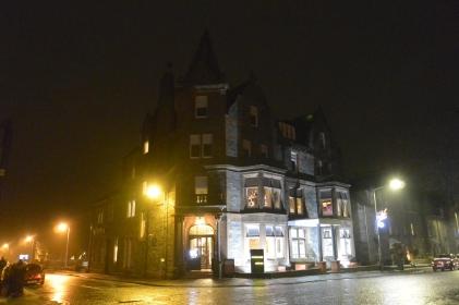 Townhouse Hotel, Aberfeldy
