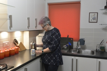 Kitchen 2018