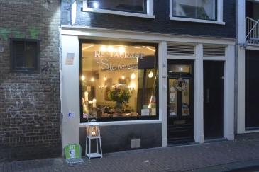 Restaurant 't Stuivertje