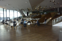EYE Film Institute Cafe