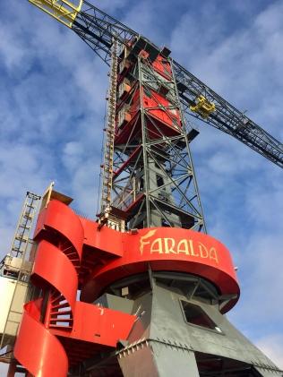 Faralda Crane Hotel