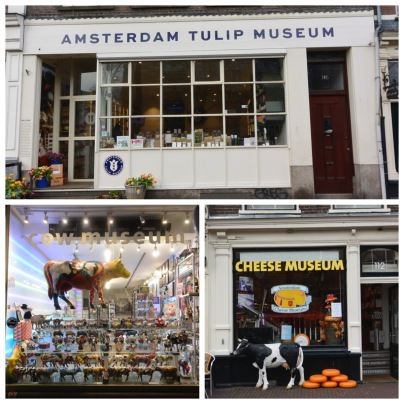 Quirky Amsterdam museums