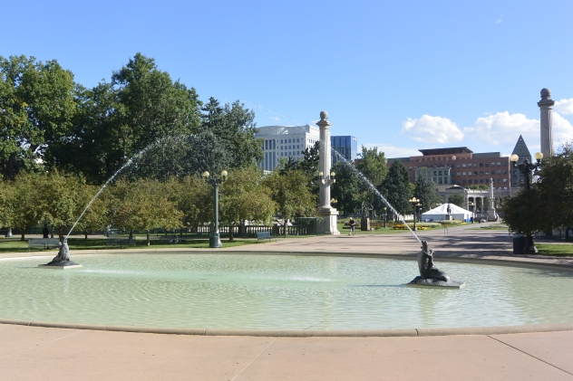 Civic Center Park