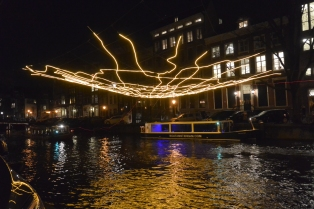 Vouw: Citygazing : Amsterdam