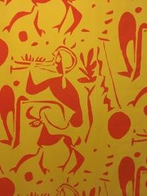 Picasso: Musical Faun, 1963