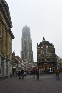 Dom Tower