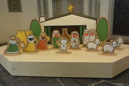 Dom - Bruna Nativity