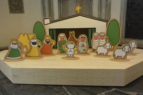 Dom - Bruna Nativity