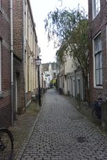 Quaint street
