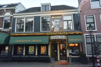 Springhaver Theatre