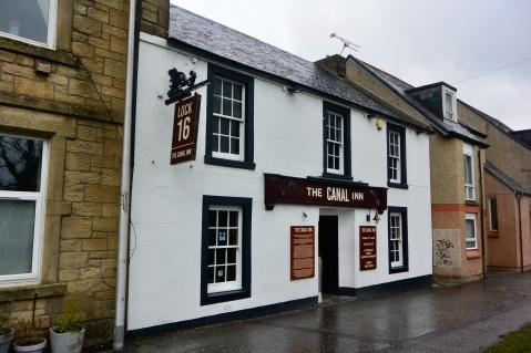 Canal Inn