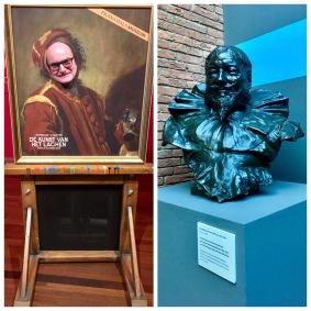 Frans Hals and friend