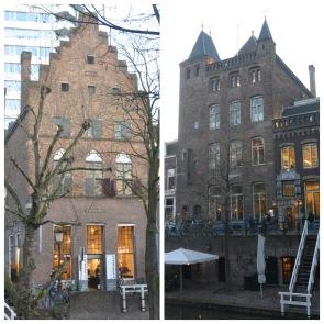Drakenburg and Oudaen