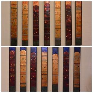 Dom - decorative panels