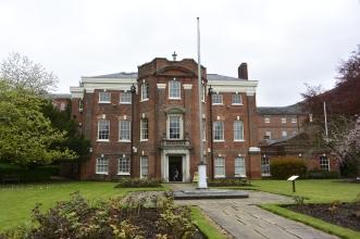 Serle's House