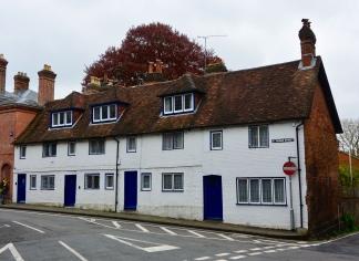 St Thomas Street