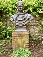 Statue of William Walker