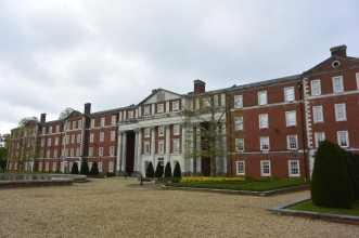 Peninsula Barracks