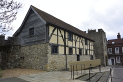 Cloth Hall 1634