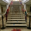 Southampton Civic Centre (Art Gallerystairs)