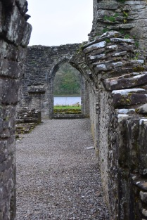Inchmahome Priory