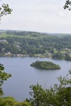 Windermere from Claife Heights