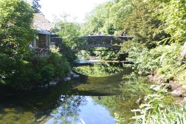 Grasmere Tea Gardens