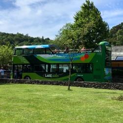 Lakesider bus