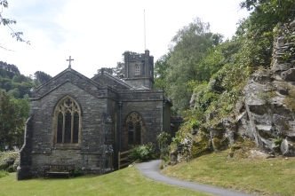Rydal St Mary's