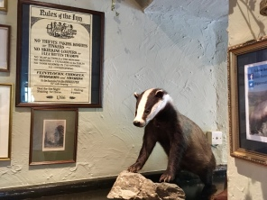 Badger Bar