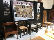 Mackintosh chairs