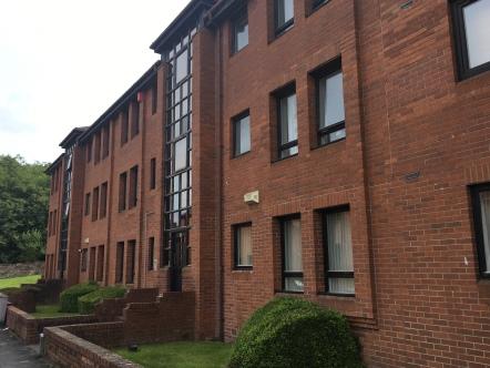 Maryhill housing