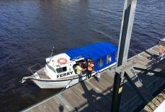 Govan Ferry