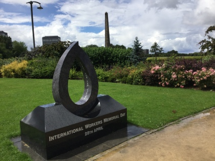 International Workers Memorial