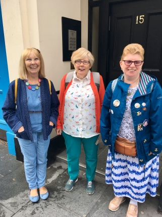 Anna, Beverly, Mary Alice