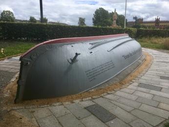 Irish and Highland Famine Memorial