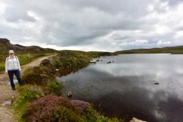 Loch Ba Una