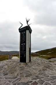 Barra and Vatersay War Memorial