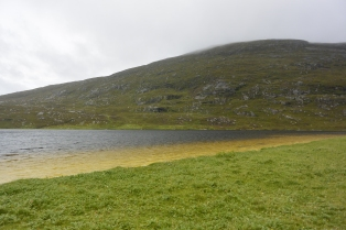 Loch Tangasdale