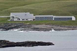 Isle of Barra Hotel