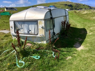 Barra holiday home!