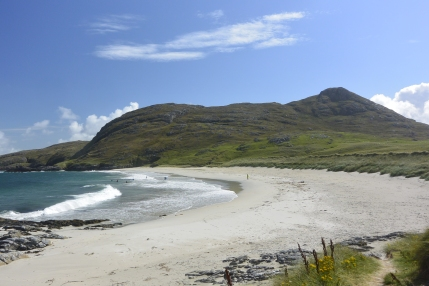 Cleit, Barra