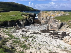 Barra: geo at Cleit
